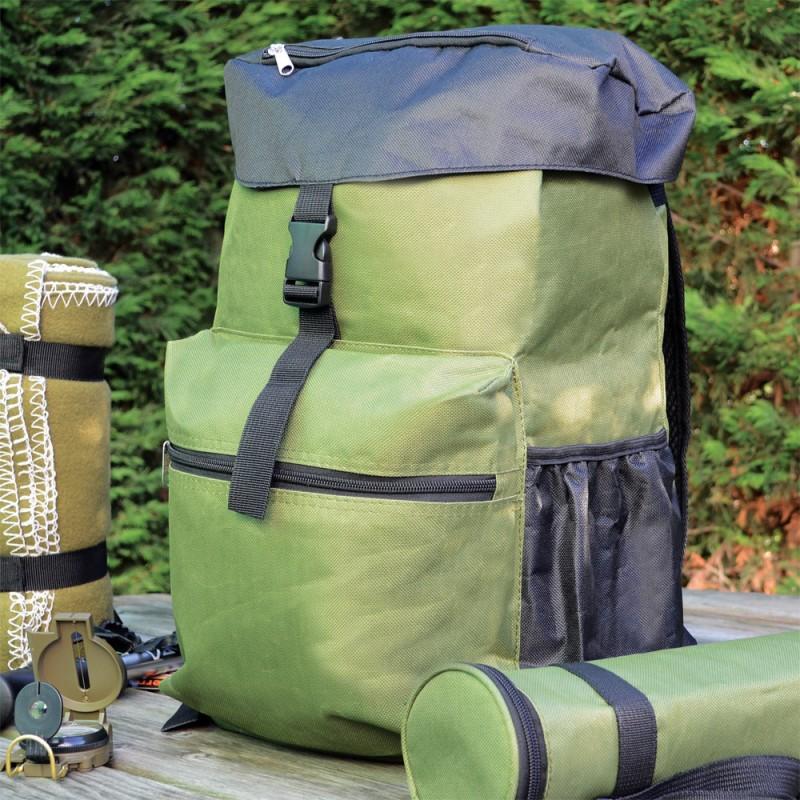 Comment choisir son sac de randonnée ?