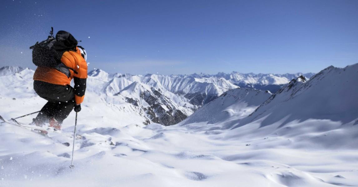 Station de ski l'Alpe d'Huez